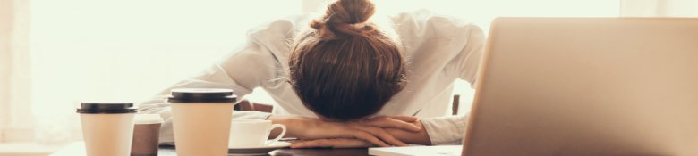 training to work with occupational stress